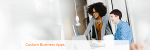 Tech To U Custom Business Apps
