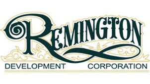 Remington Development Corporation Logo